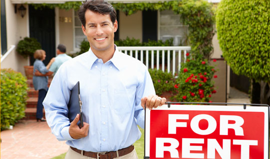 Rental Property Owners
